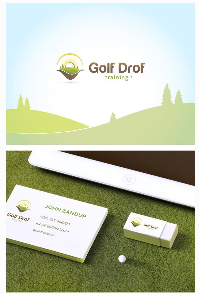 Golf Drof
